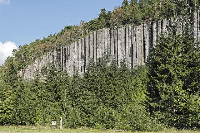 Basalt Scheibenberg